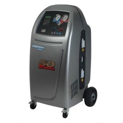 AC Gas Charging & Recovery Equipments